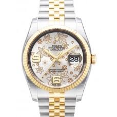 Rolex Datejust reloj de replicas 116233-42
