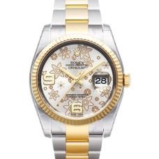 Rolex Datejust reloj de replicas 116233-39