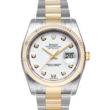 Rolex Datejust reloj de replicas 116233-32