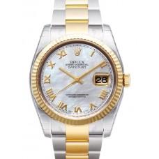 Rolex Datejust reloj de replicas 116233-41