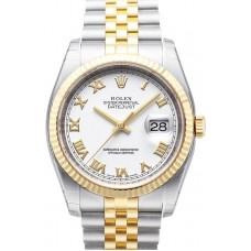 Rolex Datejust reloj de replicas 116233-16