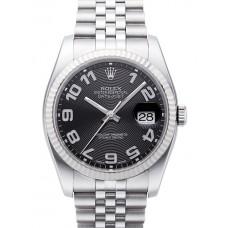 Rolex Datejust reloj de replicas 116234-29