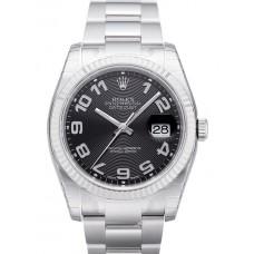 Rolex Datejust reloj de replicas 116234-39