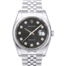 Rolex Datejust reloj de replicas 116234-11