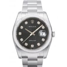 Rolex Datejust reloj de replicas 116234-56