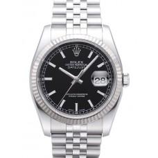 Rolex Datejust reloj de replicas 116234-25