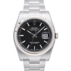 Rolex Datejust reloj de replicas 116234-42