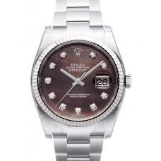 Rolex Datejust reloj de replicas 116234-59