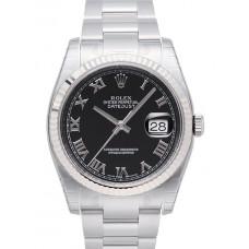 Rolex Datejust reloj de replicas 116234-8