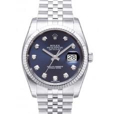 Rolex Datejust reloj de replicas 116234-9