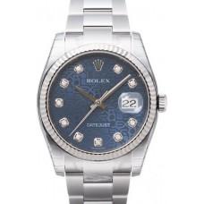 Rolex Datejust reloj de replicas 116234-58