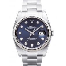 Rolex Datejust reloj de replicas 116234-54