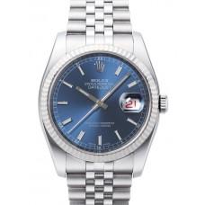 Rolex Datejust reloj de replicas 116234-19