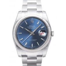 Rolex Datejust reloj de replicas 116234-49