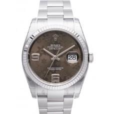 Rolex Datejust reloj de replicas 116234-41