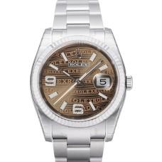 Rolex Datejust reloj de replicas 116234-7