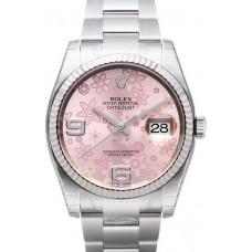 Rolex Datejust reloj de replicas 116234-50