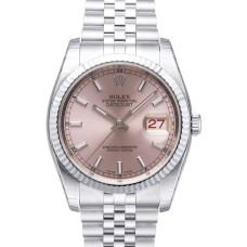 Rolex Datejust reloj de replicas 116234-6