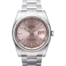Rolex Datejust reloj de replicas 116234-48