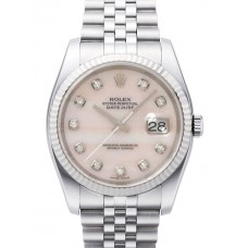 Rolex Datejust reloj de replicas 116234-35