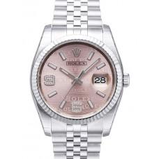 Rolex Datejust reloj de replicas 116234-53