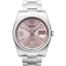 Rolex Datejust reloj de replicas 116234-43