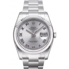Rolex Datejust reloj de replicas 116234-3