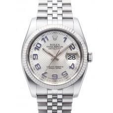 Rolex Datejust reloj de replicas 116234-52