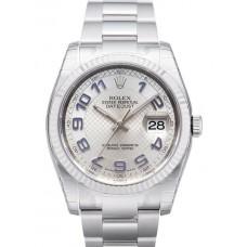 Rolex Datejust reloj de replicas 116234-47