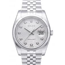 Rolex Datejust reloj de replicas 116234-13