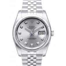 Rolex Datejust reloj de replicas 116234-12