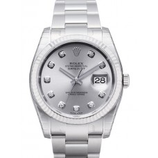 Rolex Datejust reloj de replicas 116234-55