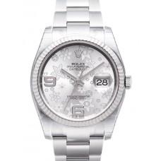 Rolex Datejust reloj de replicas 116234-46