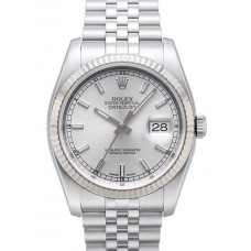 Rolex Datejust reloj de replicas 116234-22