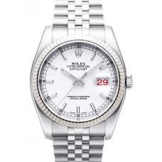 Rolex Datejust reloj de replicas 116234-30