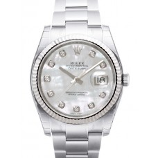 Rolex Datejust reloj de replicas 116234-57