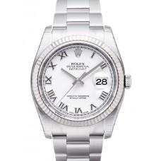 Rolex Datejust reloj de replicas 116234-38