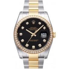 Rolex Datejust reloj de replicas 116243-37