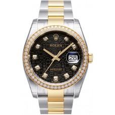 Rolex Datejust reloj de replicas 116243-39
