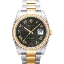 Rolex Datejust reloj de replicas 116243-21