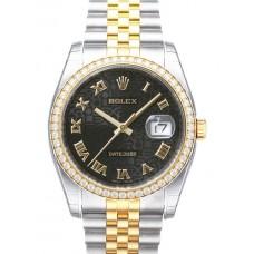 Rolex Datejust reloj de replicas 116243-22