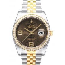 Rolex Datejust reloj de replicas 116243-9