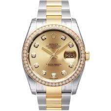 Rolex Datejust reloj de replicas 116243-33