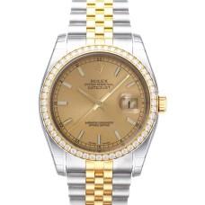 Rolex Datejust reloj de replicas 116243-24