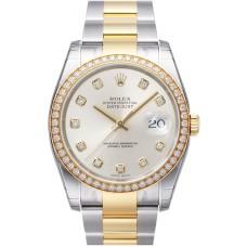 Rolex Datejust reloj de replicas 116243-29