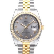 Rolex Datejust reloj de replicas 116243-14