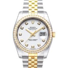 Rolex Datejust reloj de replicas 116243-28