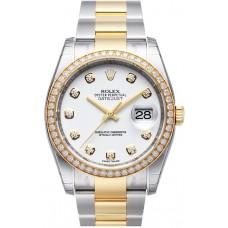 Rolex Datejust reloj de replicas 116243-27