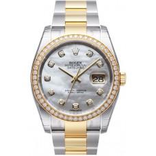 Rolex Datejust reloj de replicas 116243-31