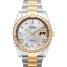 Rolex Datejust reloj de replicas 116243-5